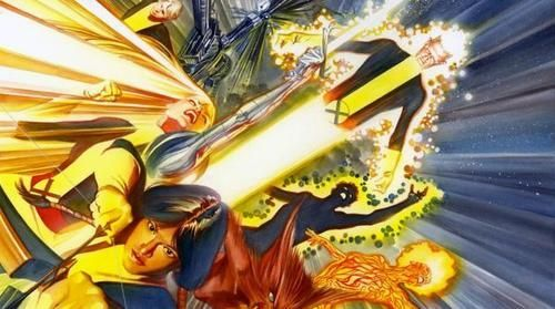 #Tecnologia: #X-Men ecco i protagonisti del film sui Nuovi Mutanti da  (link: http://ift.tt/1OemzYD )
