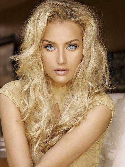 Beautiful, Blonde hair goddess she is | Blonde beauty