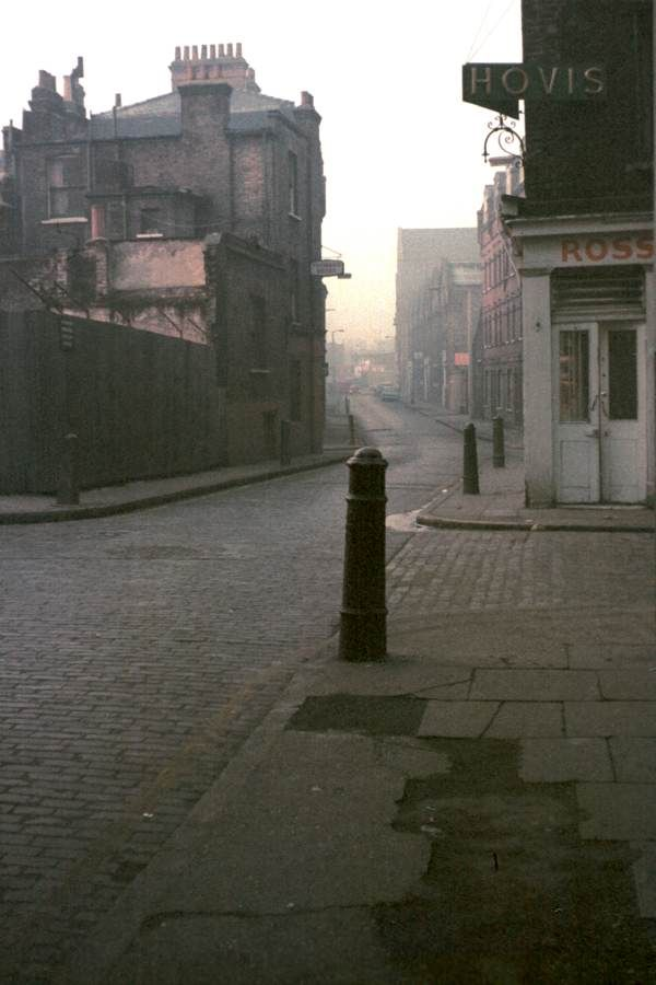 1967. How do you begin to describe the joy visiting Spitalfieldslife? A wonderful way to fall for London again. Updated daily. The Gentle Author is the first thing I read each day.