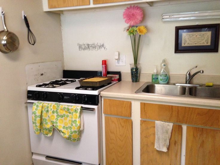 Our attempt to make our small kitchen into a comfy cozy for Small cozy kitchen ideas