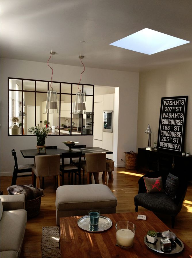 les 25 meilleures id es de la cat gorie s parateurs de bureaux sur pinterest cloisons de. Black Bedroom Furniture Sets. Home Design Ideas