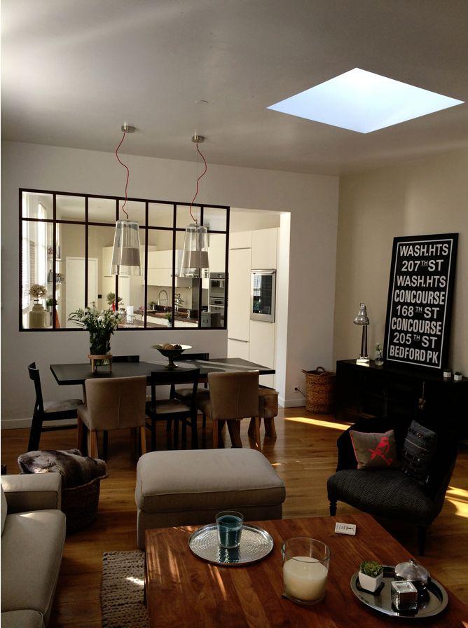 les 25 meilleures id es concernant demi mur sur pinterest douches de petite salle de bains. Black Bedroom Furniture Sets. Home Design Ideas