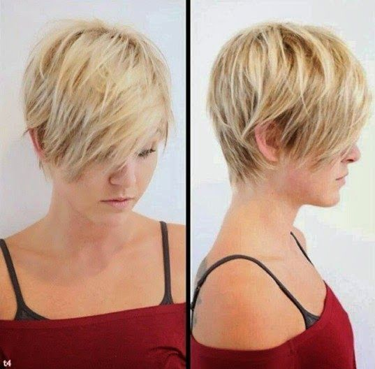 17 Best images about coupe de cheveux on Pinterest | Coupes ...