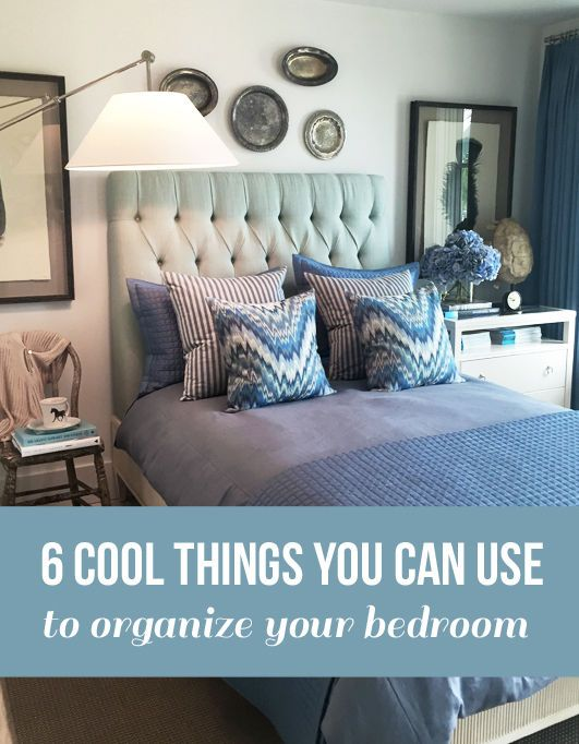 117 best images about decorating organizing small houses for Cool ways to organize your room