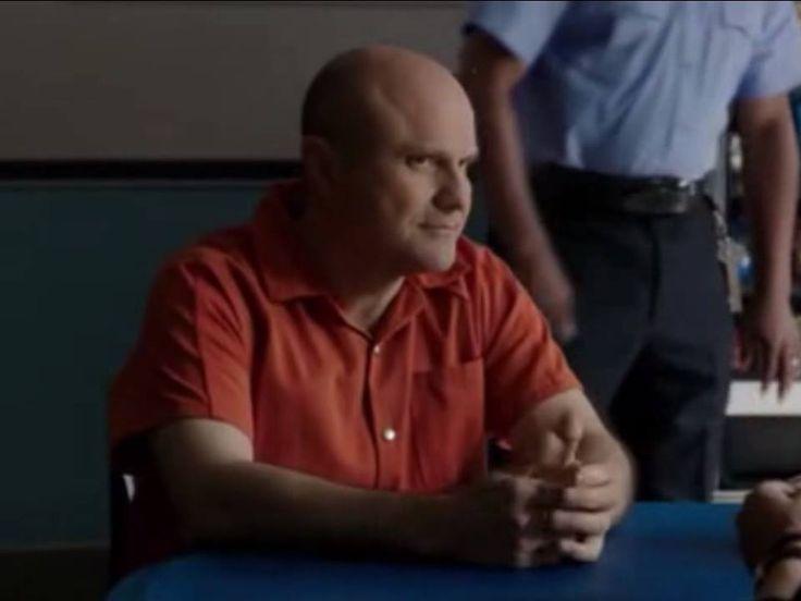 #TheMysteriesOfLaura 2x04 Enrico Colantoni