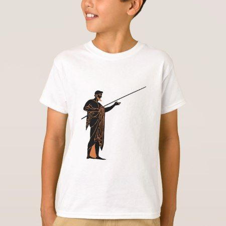 Greek Warrior T-Shirt - click to get yours right now!