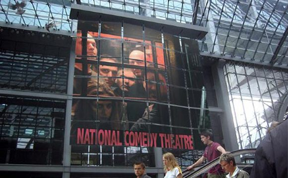 National Comedy Theater