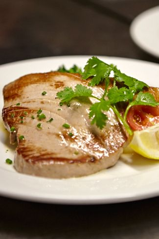 Fish of the day - Hurricane's Grill Top Ryde City