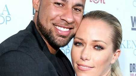 Wedding Wednesday: 5 Facts About The Kendra Wilkinson And Hank Baskett Marriage