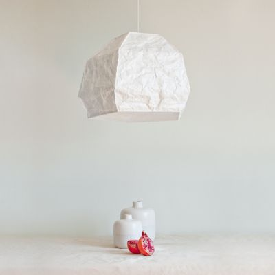 LAMPA+BABY+/ICEBERG // Natural+Born+Design