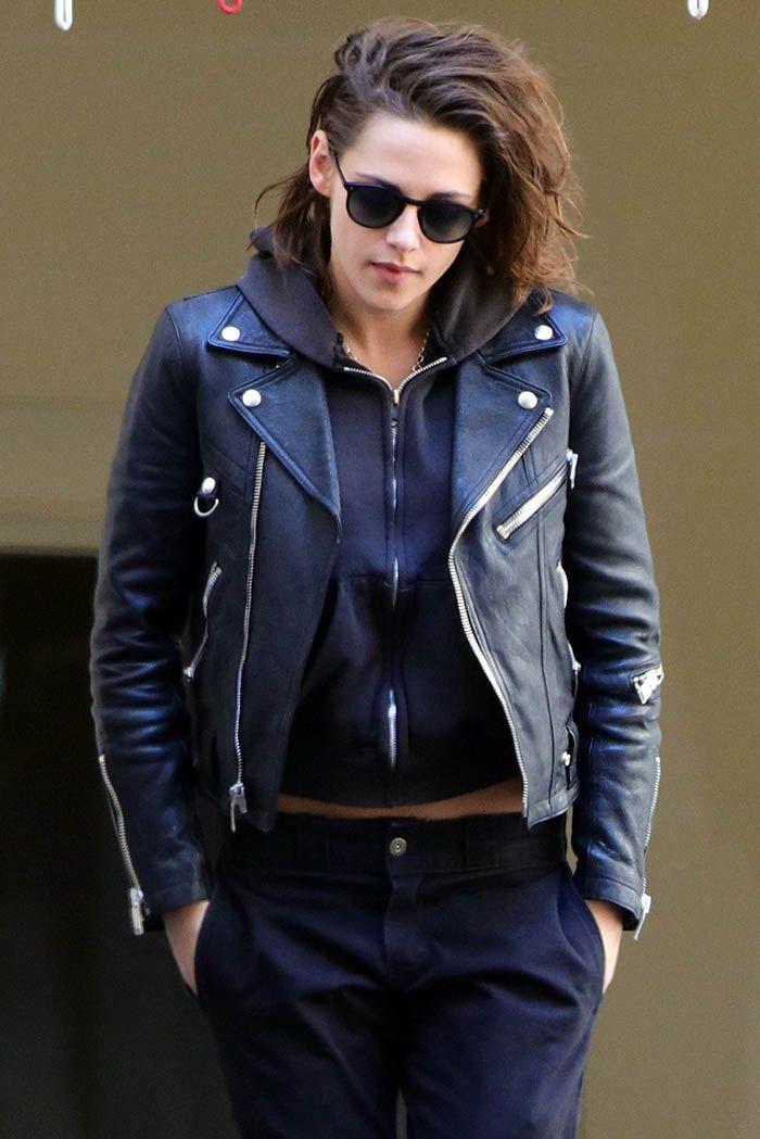 Kristen Stewart Steps Out with Rumored Girlfriend Soko in Vans 'Old Skool' Sneakers