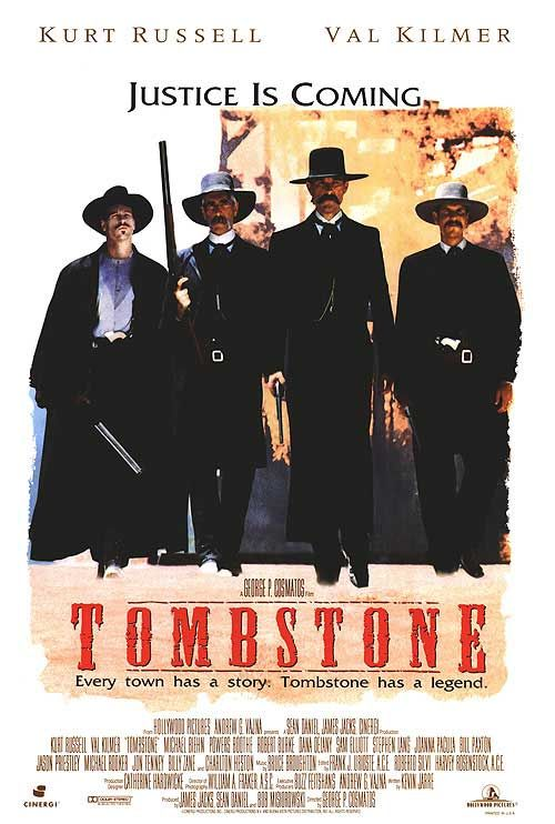 I'm not a fan of westerns, but I love this movie.