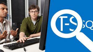 Querying Data with Transact-SQL   Microsoft Professional Program