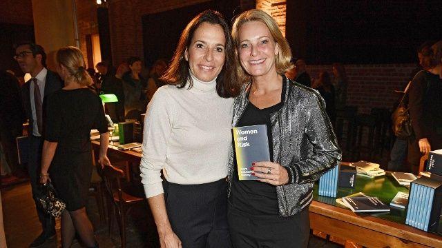 Anne Will Und Miriam Meckel Haben Sich Getrennt Anne Will Klatsch Und Tratsch Promis