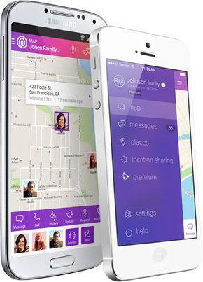 The Life360 app is a great way to keep in touch with your teens w/out embarrassing them. :) Awesome App!! I use the Free Version,  have been using this for several years. I love that I can accurately check on my Teens location. Safety is number 1. Life 360/Phone Tracker gives us All Peace of Mind. We feel much Safer because we can locate each other right away. Added Bonus: it logs their traveling speed, even if they are the passenger. I like to track my kids school bus speed with this app.