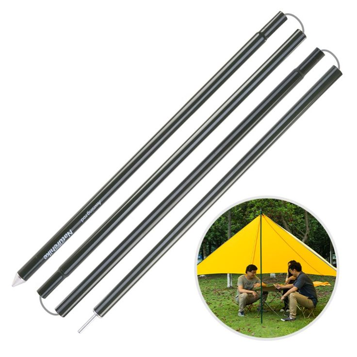 Best Price Aluminium Alloy Tent Pole Outdoor Camping Shelters Adjustable Tarps Poles For Easy Setup #Aluminium #Alloy #Tent #Pole #Outdoor #Camping #Shelters #Adjustable #Tarps #Poles #Easy #Setup