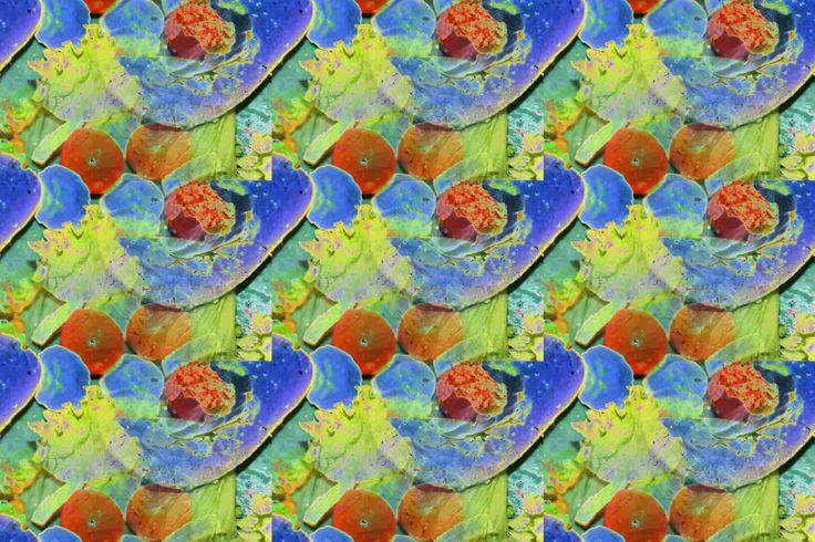 Turn Your Salad Into Art - News - Bubblews