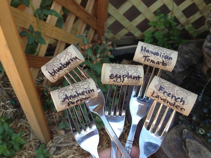 Easy Gardening Ideas 10 diy garden path ideas how to make a garden walkway Cheap Easy Garden Labels