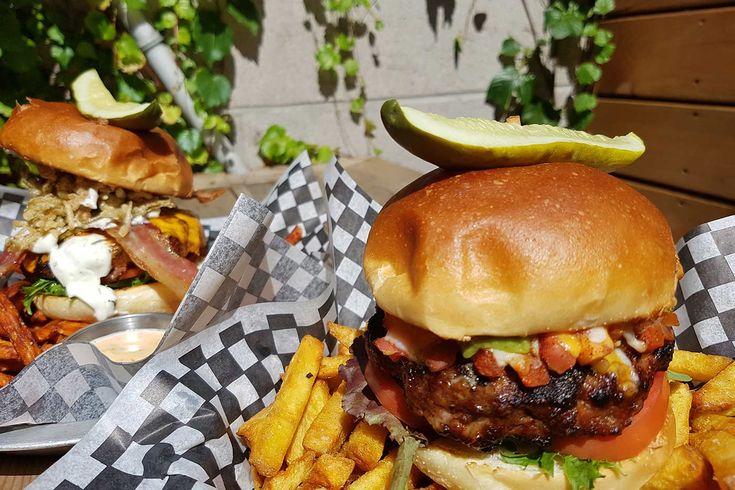 The 10 Best Burger Joints in Hamilton for 2018   TrueResident