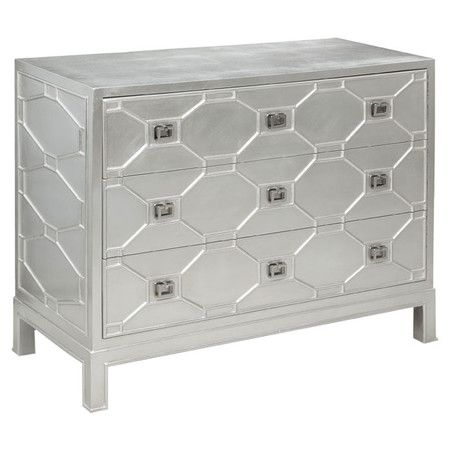 Beautiful Inspired by Bassett Hall Chest