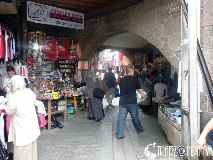 Trabzon Kemeraltı  #Trabzon #Kemeralti