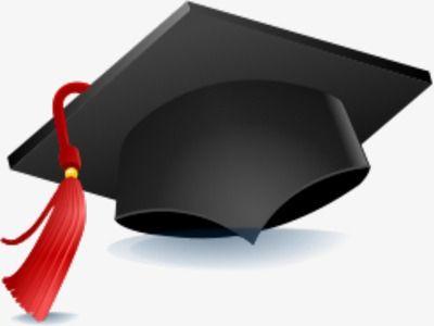 Chapéu de Formatura, Chapéu, O Dr., OS Alunos.Imagem PNG