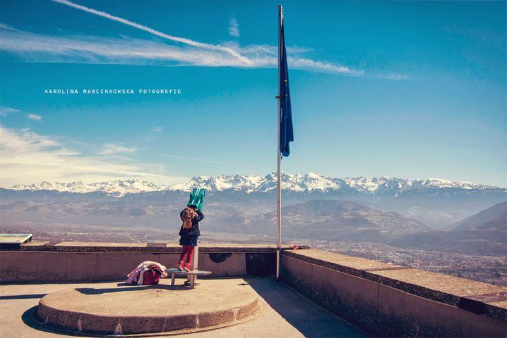 Karolina Marcinkowska Fotografie: in den bergen