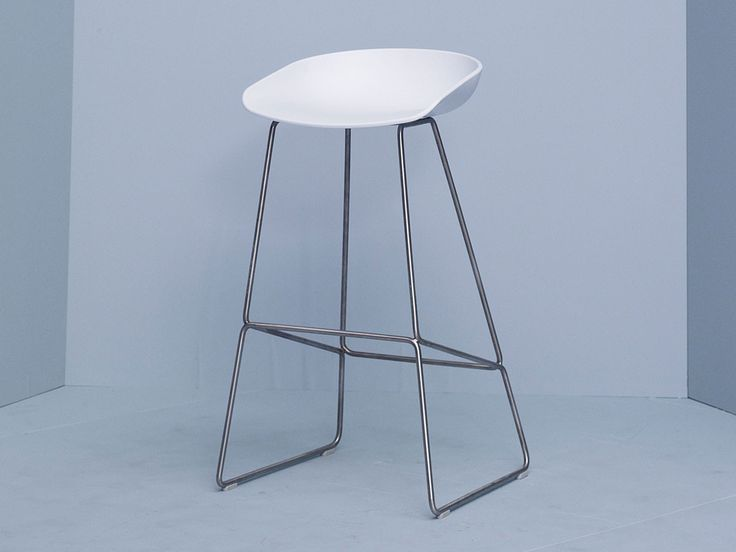 Hay About a Stool AAS38 - Sled base