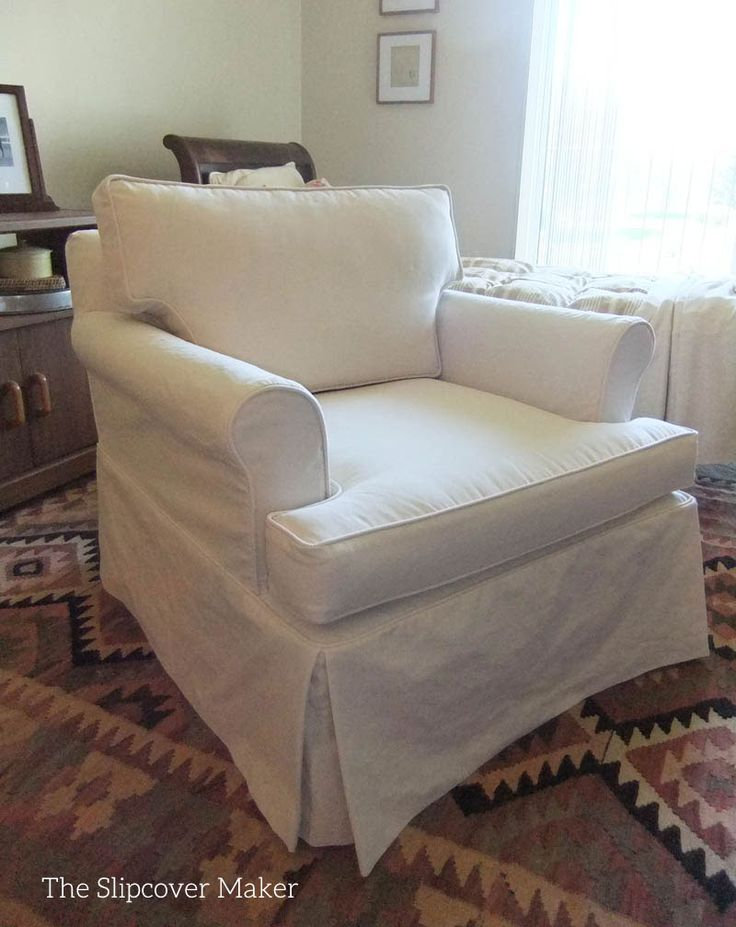 17 Best Images About Sherry's Sofa & Chair Slipcovers On