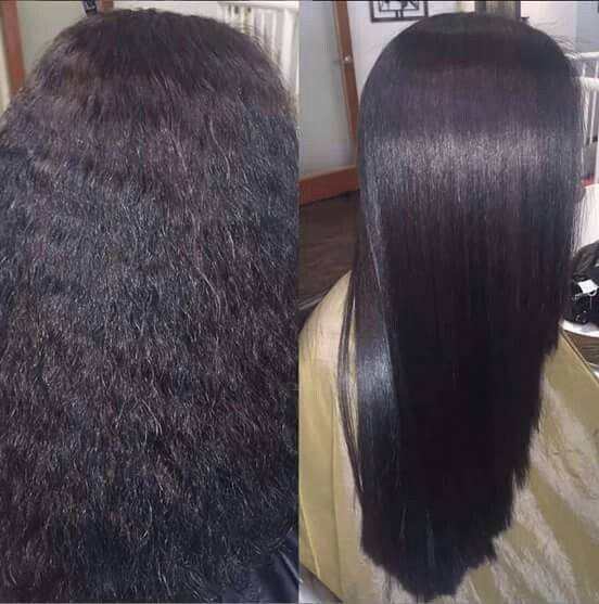"No Need For ""Texlaxing"" When This Is Possible! See Why ""Texlaxing"" Is Still A Relaxer! Here:www.naturalhairmag.com/texlaxing-relaxer-for-natural-hair/ IG: @ilovegroove #naturalhairmag"