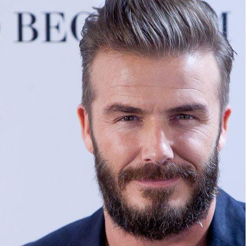 Best 25+ David beckham beard ideas on Pinterest | David ...