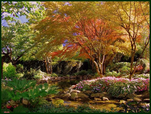 Minter Gardens - Chilliwack, British Columbia, Canada