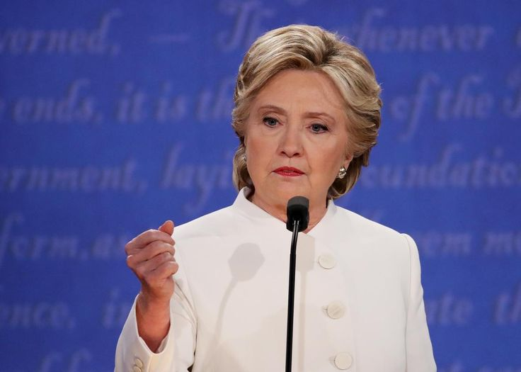 Hillary Clinton's Debate Answer on Abortion Is Why We Need More Women In Politics