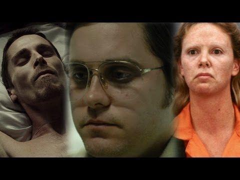 top 10 actor body transformantions