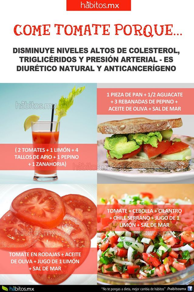 Hábitos Health Coaching | COME TOMATE PORQUE…