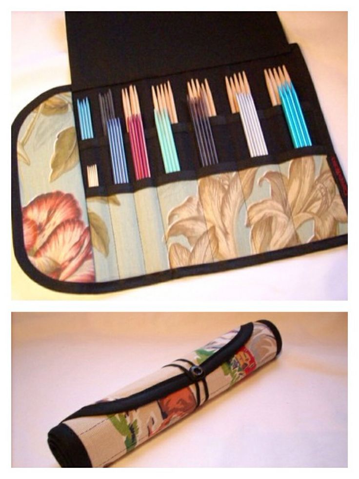Knitting Needle Storage : Best images about knitting needle storage on pinterest