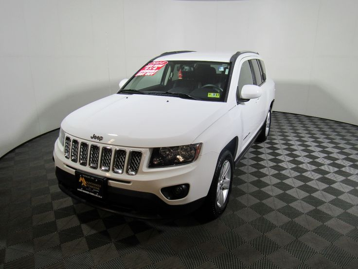 Top 25 Ideas About Jeep Compass On Pinterest