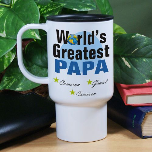 father's day travel mug uk