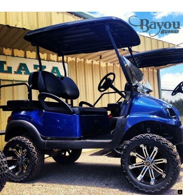 26+ Golf cart straayenzulassung information