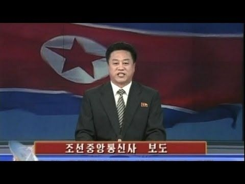 Politique - La télévision nord-coréenne annonce un 3e essai nucléaire - http://pouvoirpolitique.com/la-television-nord-coreenne-annonce-un-3e-essai-nucleaire/