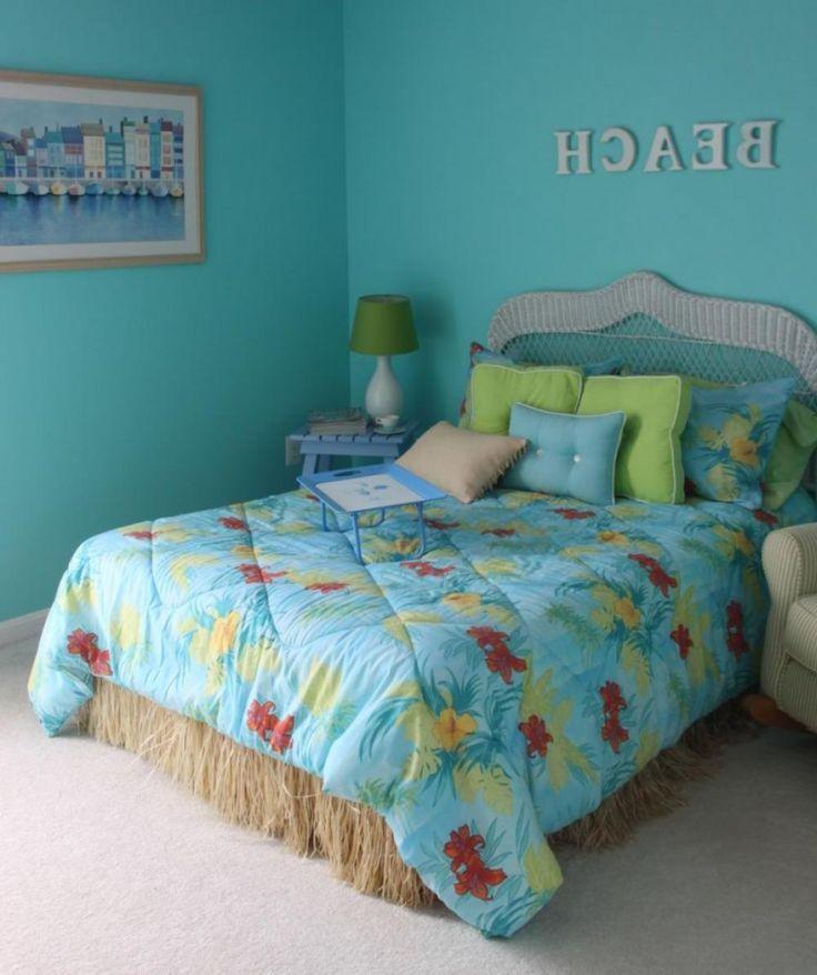 Best 25+ Beach Themed Bedrooms Ideas On Pinterest
