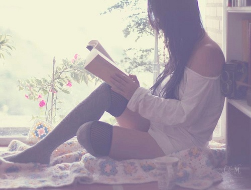 you come in, I can read you  You're my favourite book  All the things you say, the way you shift your eyes