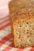 Chleb staropolski według Liski