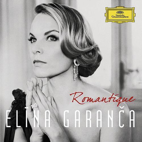 Romantique de Elina Garanca