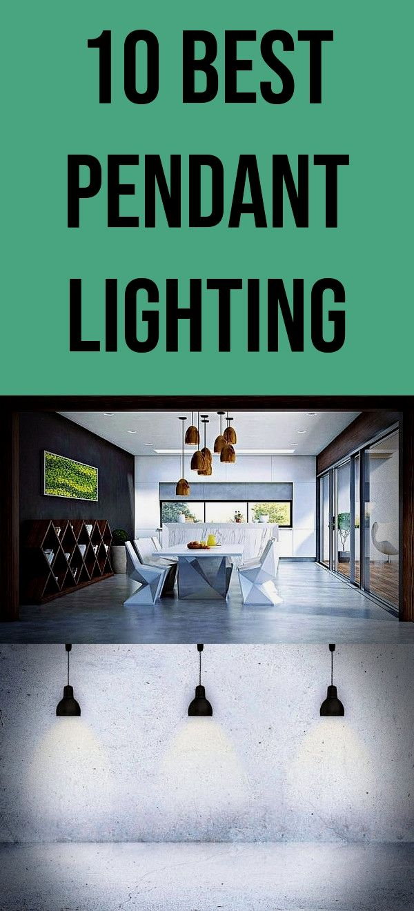 Tough Pendant Lightings You Can Get On Australia 10