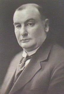 The History of Kapunda: Sir Wallace Bruce