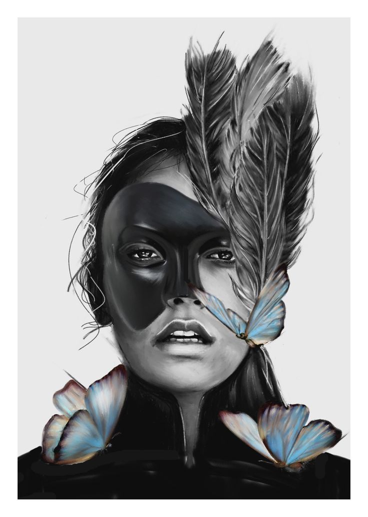 Image of Butterfly Effect