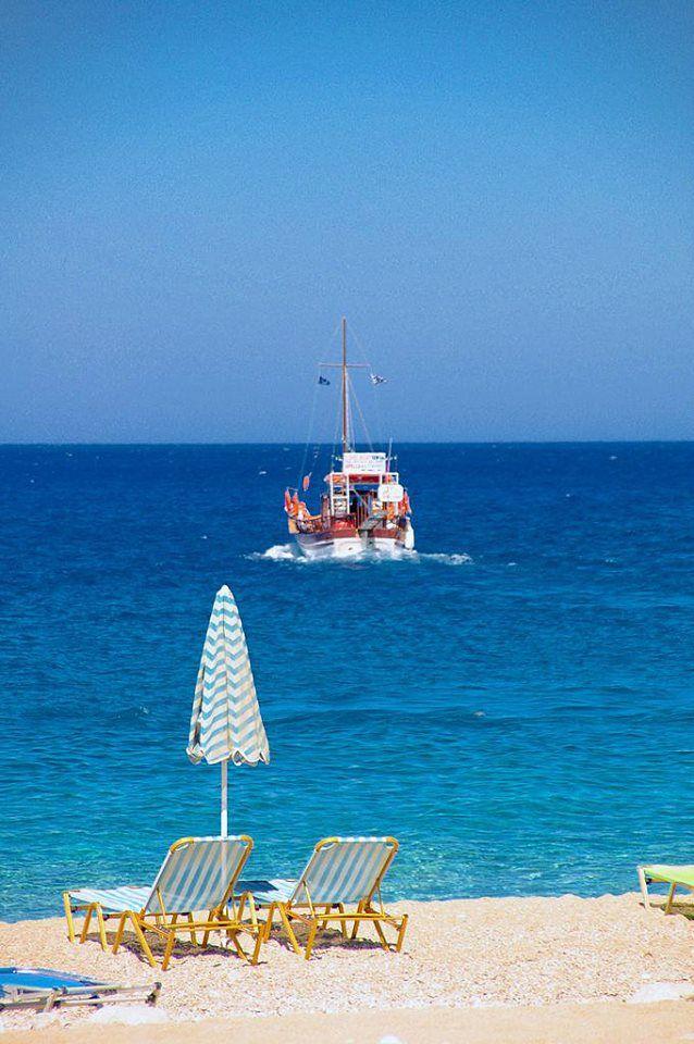 ღღ Apella beach - Karpathos, Greece