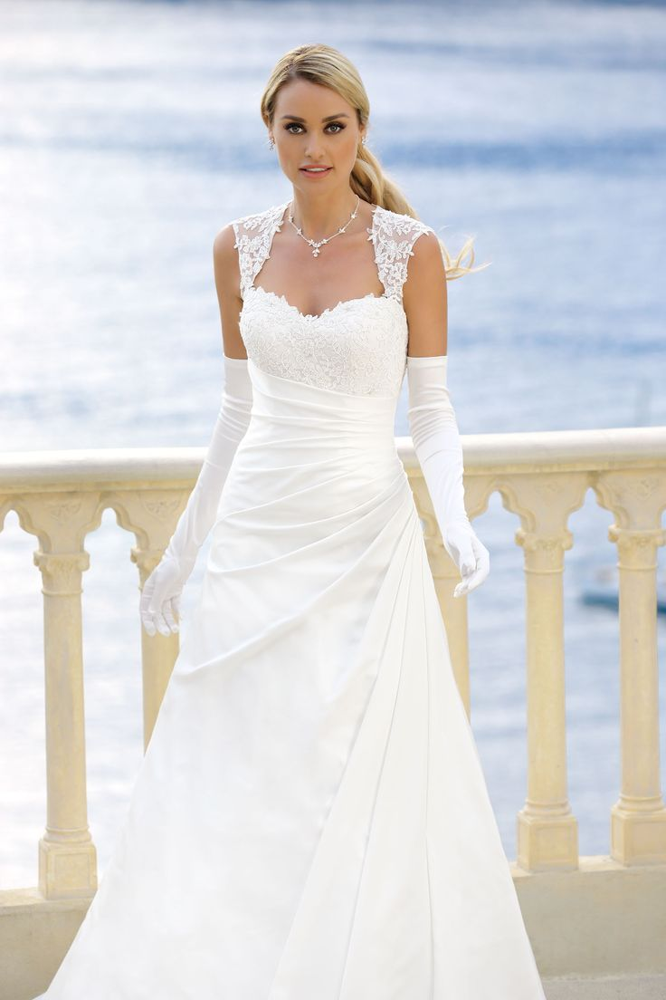 Ladybird Wedding Dress 416006
