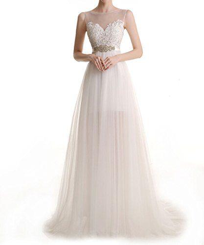 11 best Brautkleider Hochzeitskleid images on Pinterest   Wedding ...
